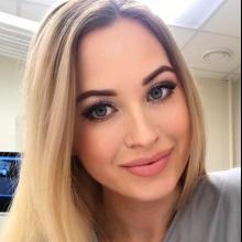 Нина Дубровина